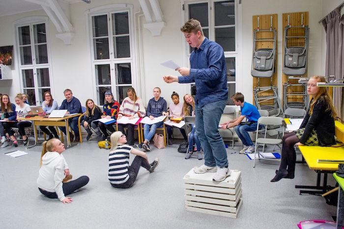 Fredrikstad barne og ungdomsteater 2